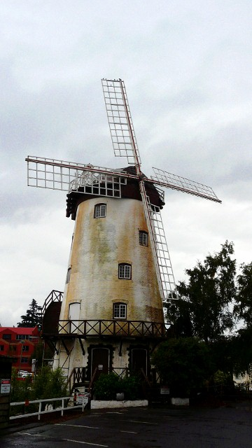 Launceston Windmill