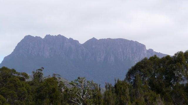 Mount Black