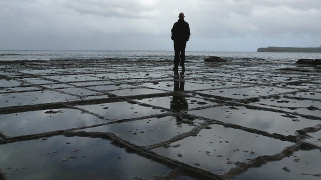 Tessolated Pavement