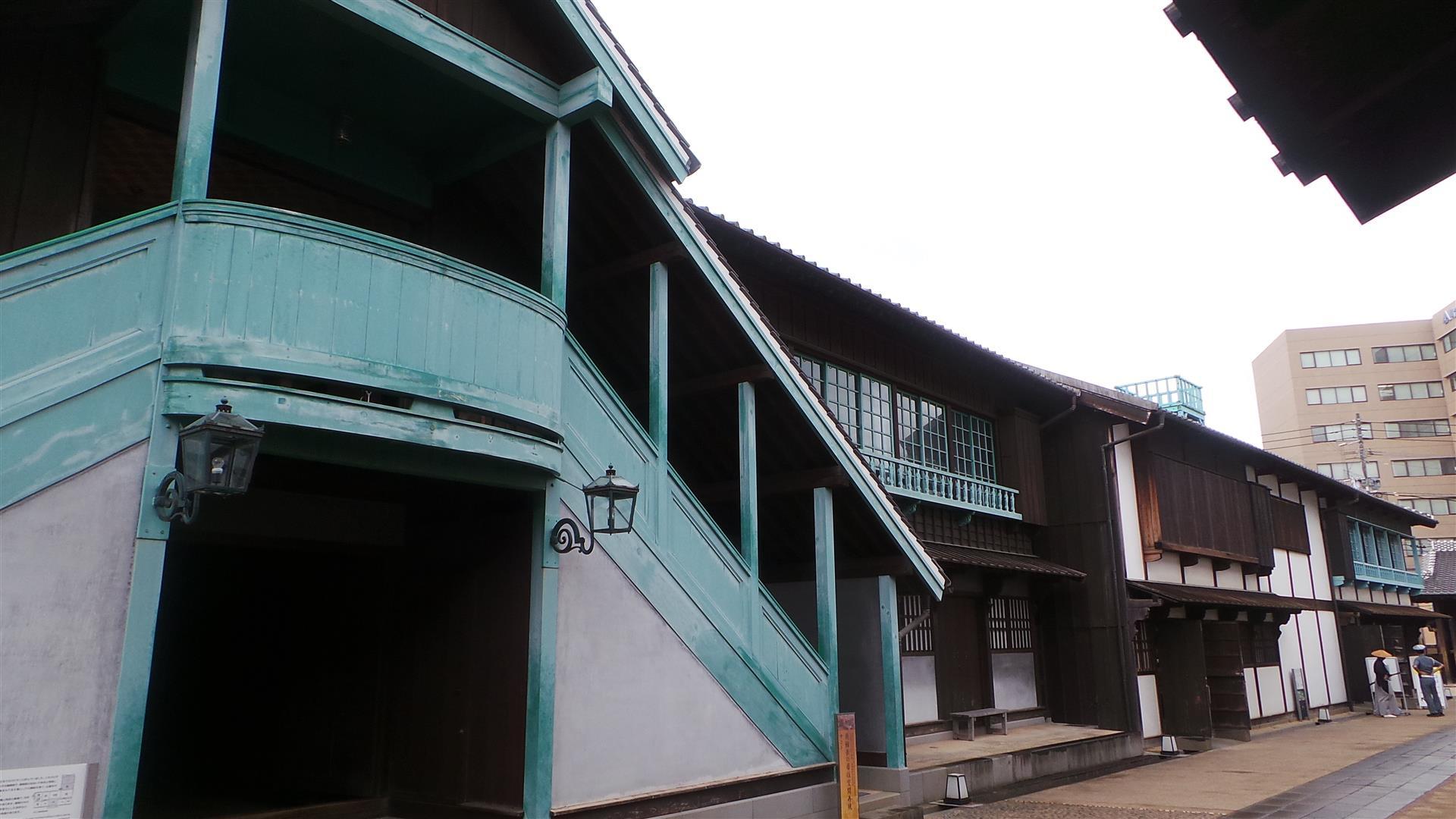Dejima Museum