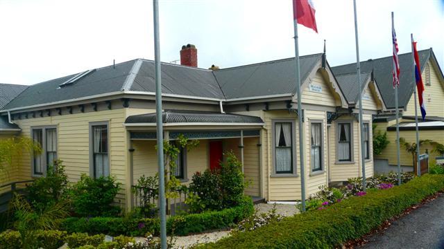 Malolo Hostel Helensville