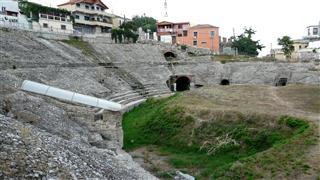 Ampitheater Durres