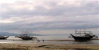 Boats_At_Bayawan