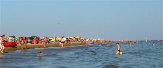 Cavellino Beach