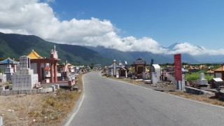 Cemetry Town