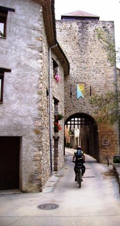 St Llorenc de la Muga