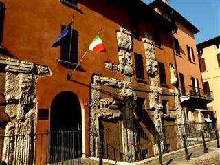 ForumWall Remains - Brescia