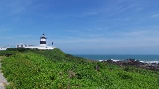 Fuguei Cape Lighthouse