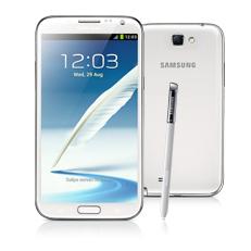 Samsun Galaxy Note II
