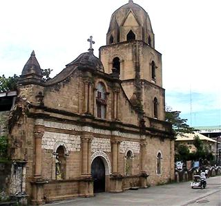 Guimbal_Church
