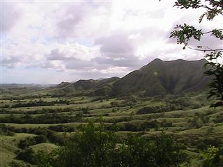 Masbate - Cattle Country