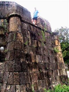 Moro Tower