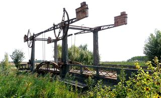 Old Swing Bridge