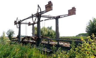 Old Swing Bridge