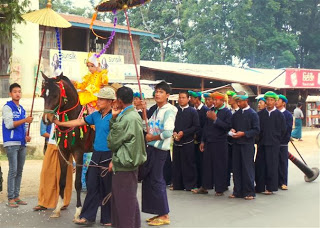 Village Parade