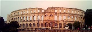 Pula Ampitheater