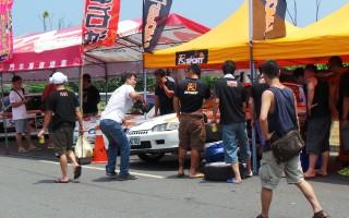 Rally Prep Toucheng