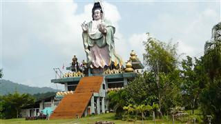 Random_Budha