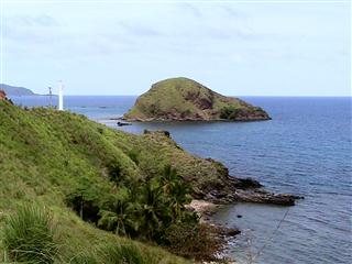 Romblon_Coast_View