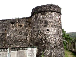 Romblon_Fort
