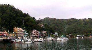 Romblon_Harbour
