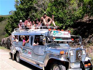 Sanctuary_Jeepney
