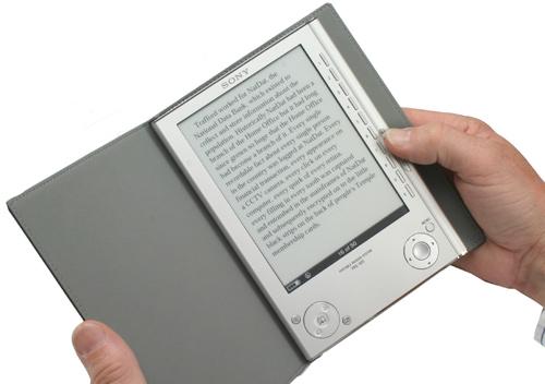 Sony_PRS-505_E-Book