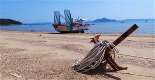Beach - Jeonil Ri