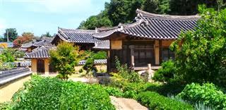 Goesi Village House