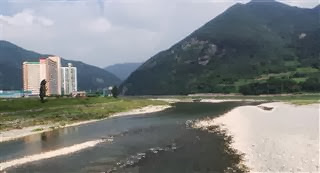 Jeonseon Valley
