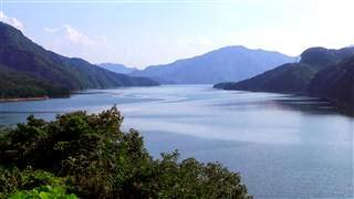 Soyang Reservoir