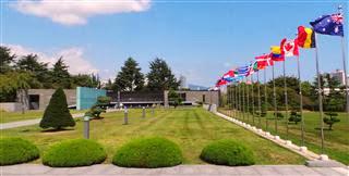 UN Cemetery