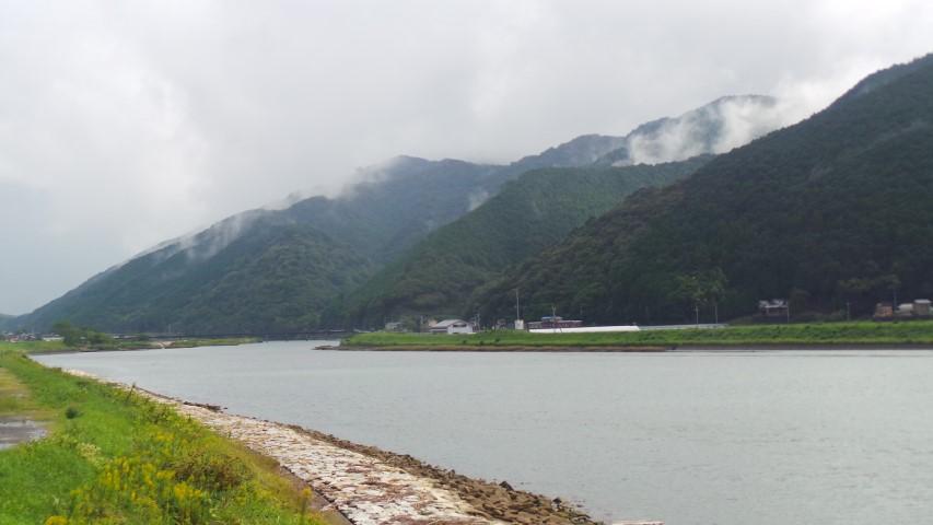 Sukomo River