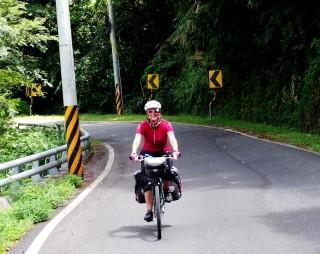 Traffic Free Descent