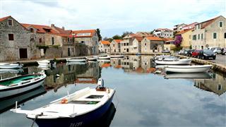 Vrboska, Croatia