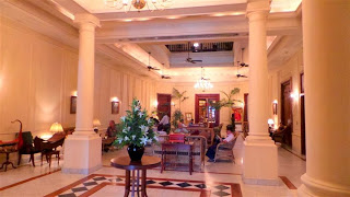Yangon Strand Hotel