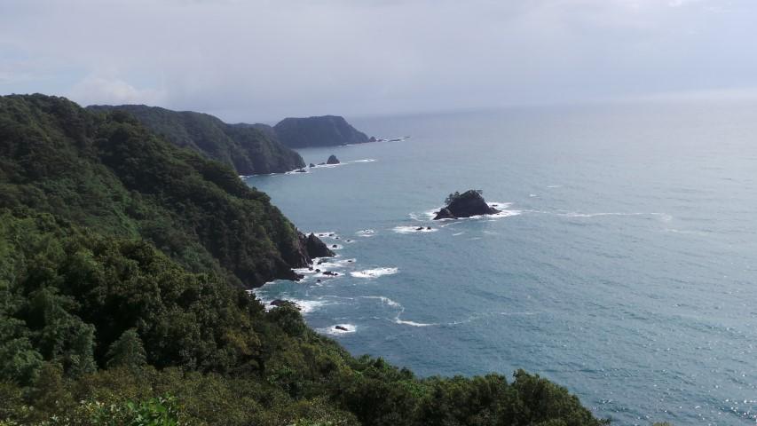 Yokonami Coast