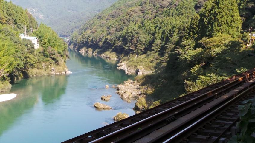 Yoshino Valley