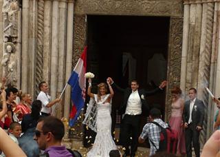 Zadar - Local Wedding
