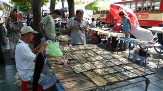 The Amulet Market