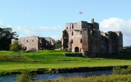 Brougham Castle Penrith