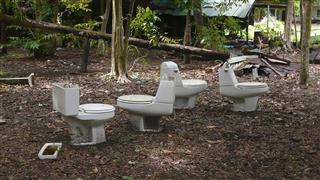 Ensuite Toilets