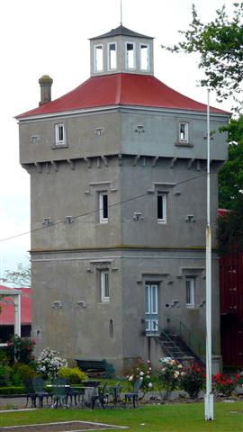 Firth Tower