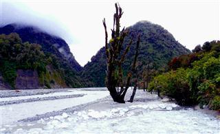 Franz Josef River