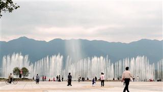 guangdong_zhaoqing_fountains