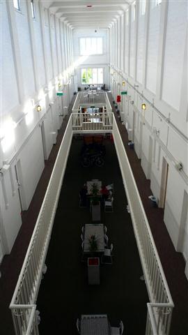 Christchurch Jail House