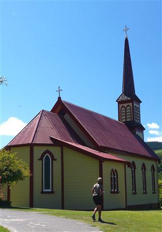 Jerusalem Church