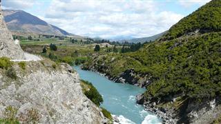 Kawaru River