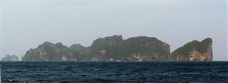 Ko Phi Phi Ley