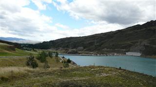 Lake Dunston